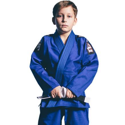 Детское ги для БЖЖ Jitsu Classic (арт. 18797)  - купить со скидкой