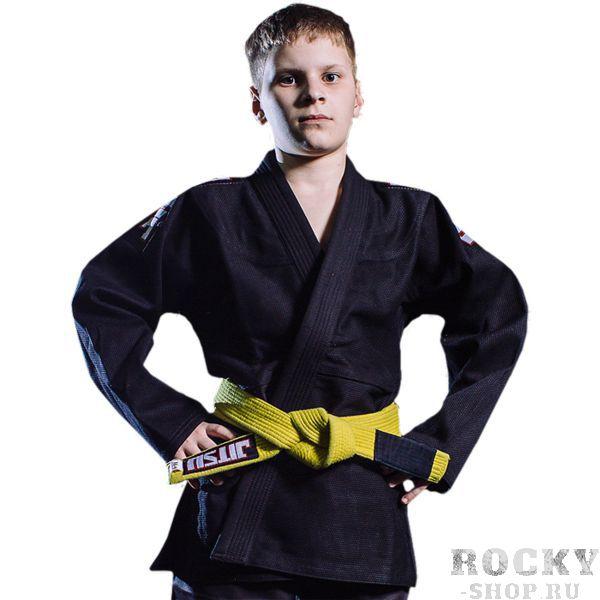 Детское ги для БЖЖ Jitsu Classic JitsuЭкипировка для Джиу-джитсу<br>Детское кимоно для БЖЖ Jitsu Classic. Ги, отвечающее высоким стандартам качества. Кимоно отлично подойдет как для тренировок, так и для соревнований. Особенности кимоно: • Куртка сделана из 1 куска 100% хлопка плотностью 450 г/кв. м. ; • Штаны сделаны из прочной рип-стоп ткани; • Кимоно усажено, но небольшая усадка возможна; • Пояс приобретается отдельно. Состав: 100% хлопок.<br><br>Размер: M2