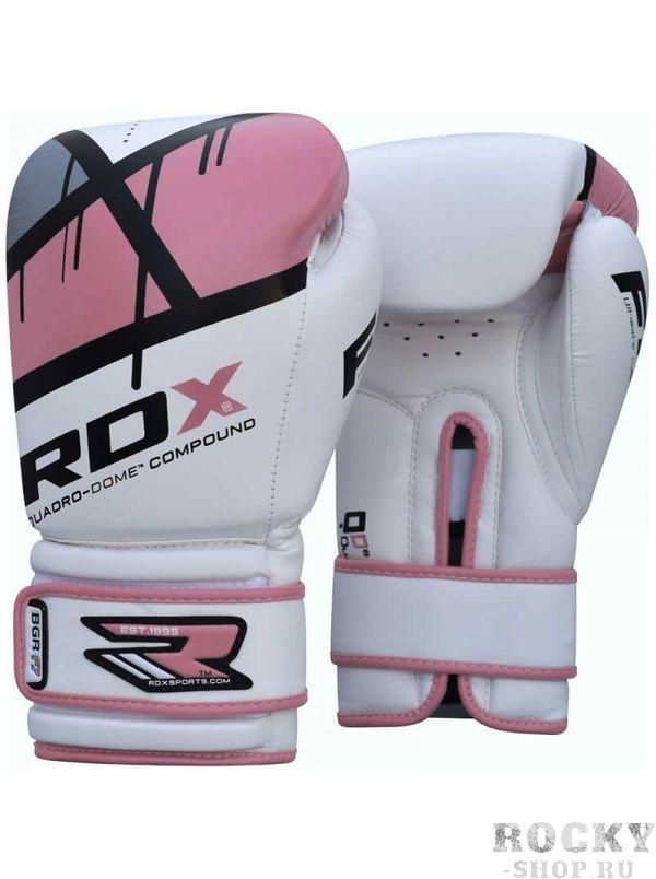 Женские боксерские перчатки RDX Ego Pink, 8 OZ RDXБоксерские перчатки<br>Женские боксерские перчатки RDX. Перчатки для бокса RDX с использованием наполнителя технологии Gel Tech. Специально разработанные вентиляционные отверстия на ладони обеспечивают циркуляцию воздуха и сухость перчаток во время всей тренировки. Универсальные перчатки идеально подходят как для легких спаррингов так и для работы по мешкам и лапам.<br>