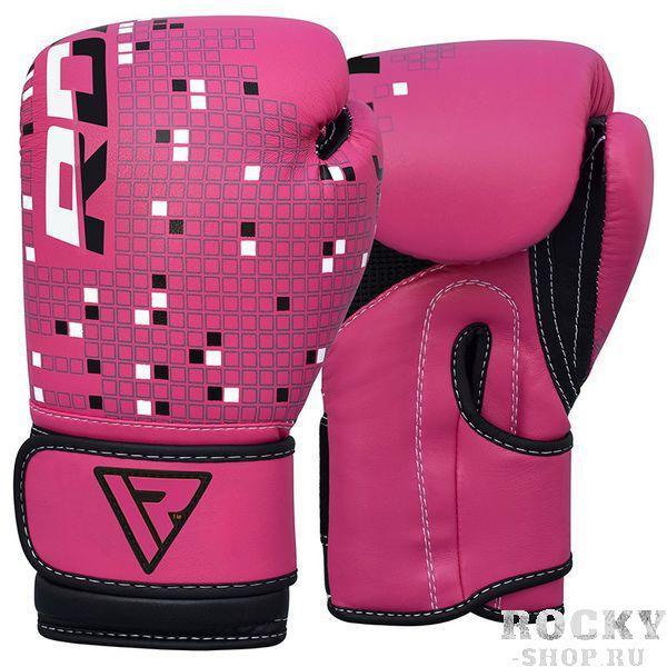 Детские боксерские перчатки RDX Dino pink, 4 OZ RDXБоксерские перчатки<br>Детские боксерские перчатки RDX. Перчатки (вес: 4 oz) могут использовать дети 4-6 лет. Ваш будущий Чемпион непременно будет выделяться из толпы на тренировках или во время соревнований!<br>