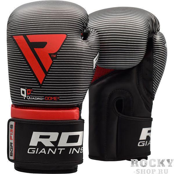 Перчатки боксерские RDX Quadro, 16 OZ RDXБоксерские перчатки<br>Эти долговечные и легкие боксерские тренировочные и спарринговые перчатки изготовлены из высококачественных материалов, включая фирменный наполнитель R-Core™, который предназначена для равномерного распределения удара каждого удара по всей руке. Пена с высокой степенью сжатия, изготовленная по технологии EVA-LUTION ™, гарантирует легкую, но прочную перчаткуСпециальный ремешок Velcro Quick-EZ ™ обеспечивает плотную подгонку и улучшенную поддержку запястья. Синтетическая кожа Maya Hide является прочной и долговечной.<br>
