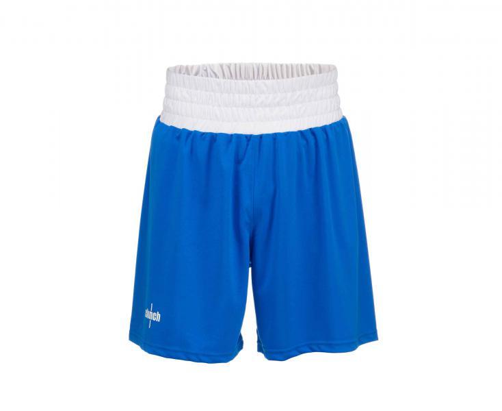 Купить Шорты боксерские Clinch Olimp синие Adidas (арт. 18900)