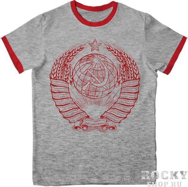 Футболка Soviet Union Max Extreme