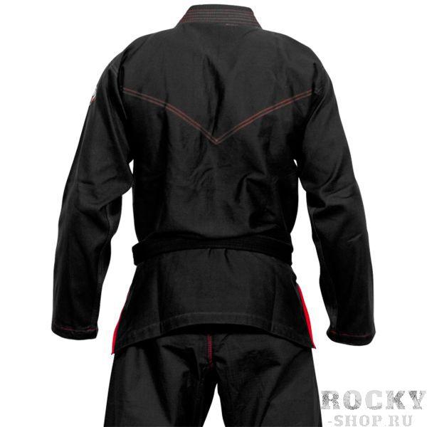 Кимоно Venum Elite Light VenumЭкипировка для Джиу-джитсу<br>Кимоно(ги) для БЖЖ(бразильское бразильское джиу джитсу) Venum Elite Light. Лёгкое, но прочное и мягкое кимоно для бжж, которое подойдёт и новичкам, и уже опытным спортсменам. Технические характеристики: - Плотность ткани куртки: 340 GSM. - Заранее обработанный хлопок для меньшей усадки во время использования. - Штаны: износостойкий хлопок плотностью 250 GSM. - Передний логотип: вышивка. - Задний логотип: вышивка. Состав: 100% хлопок. Пояс в комплект НЕ входит.<br><br>Размер: A1