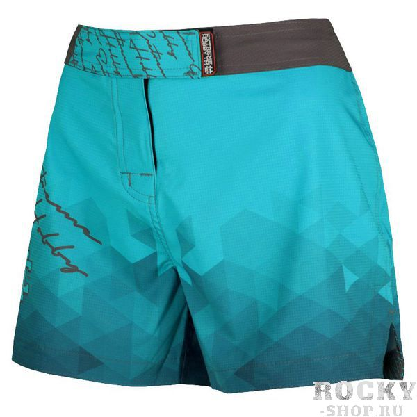 Шорты спортивные женские RAPID (синий) Extreme HobbyСпортивные штаны и шорты<br>Ультралегкие женские шорты, изготовленные по спец технологии сплетения полиэфирного волокна с техникой рип-стоп . Чрезвычайно прочные с очень низкой поверхностной плотностью. Эластичная ткань обеспечивает свободу движений во время интенсивных тренировок . Шорты приятны на ощупь. Не впитывают влагу и не теряют цвет из-за УФ-излучения (рисунки не выцветают на солнце). <br>КОЛЛЕКЦИЯ: SPORT<br>ЦВЕТ: СИНИЙ<br>МАТЕРИАЛ: 82% ПОЛИЭСТЕР 18% ЭЛАСТАН<br><br>Размер INT: M