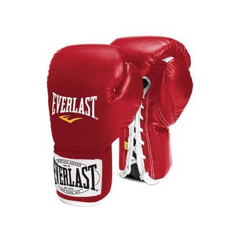 Перчатки боксерские Everlast боевые 1910 Fight., 10 OZ EverlastБоксерские перчатки<br>Профессиональные боксерские перчатки 1910 Professional Fight Gloves созданы для соревнований на самом высоком уровне. Технология набивки C3 Foam™ гарантирует идеальный баланс между силой удара и защитой. Уникальный дизайн манжеты позволяет свободно двигаться запястью, не теряя поддержку. Высококачественная кожа гарантирует износостойкость и функциональность перчаток.<br><br>Цвет: Красные