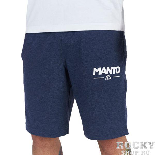Тренировочные шорты Manto Combo Light MantoСпортивные штаны и шорты<br>Тренировочные (прогулочные) шорты Manto Combo Light. Шорты ВЫСОЧАЙШЕГО качества. Имеются боковые и задний карман. Отлично подойдут как для тренировок в зале, так и в качестве прогулочного варианта. Шорты очень мягкие, приятные на ощупь, но при этом очень прочные. Состав: хлопок. Уход: машинная стирка в холодной воде, не отбеливать.<br><br>Размер INT: L