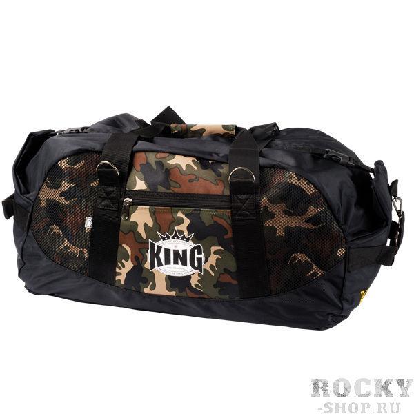 Купить Сумка большая King хаки 35*60*30 см (арт. 2034)