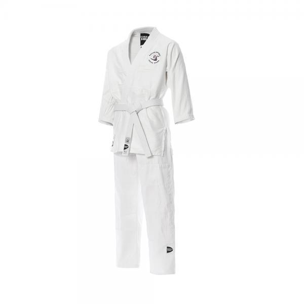 Детское кимоно для айкидо Green Hill, лицензия нсар, 120 см Green Hill