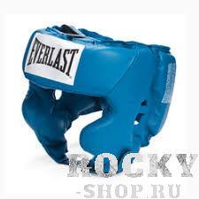Купить Шлем для бокса Everlast Pro Traditional s (арт. 2066)
