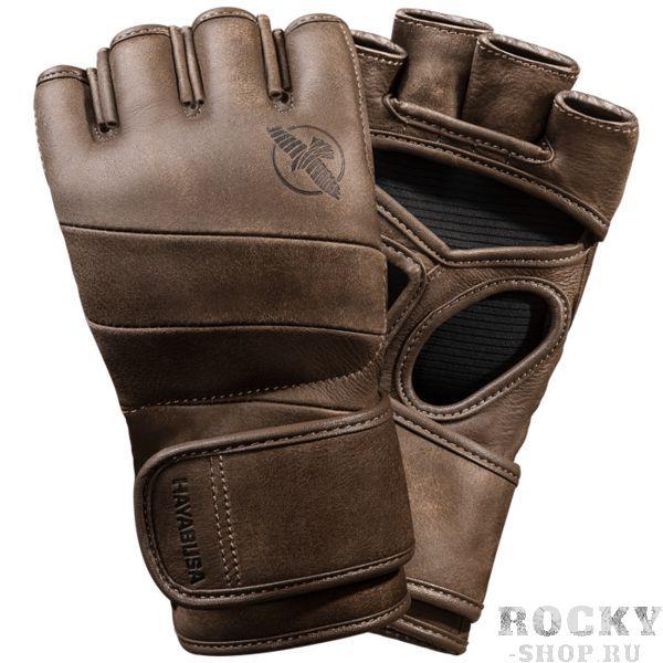Перчатки Hayabusa T3 Kanpeki HayabusaПерчатки MMA<br>Перчатки для ММА Hayabusa T3 Kanpeki 4oz. Лимитированная серия перчаток премиум класса. Запатентованная система закрытия и фиксации Dual-X - это сложный дизайн, который гарантирует прекрасное выравнивание руки/запястья, максимизируя поразительную энергию удара и профилактику возможных повреждений. Vylar - специально спроектированная кожа нового поколения, которая, как доказали проведенные исследования, показала крайнюю высокую эффективность и износостойкойсть и превосходит все известные в настоящее время аналоги. Коксуемая карбонизированная бамбуковая подкладка по технологии Ecta T3 обеспечивает комфорт и качество, которое Вы получаете только с Hayabusa. Серия T3 от Hayabusa - это единственная экипировка, чья эффективность и безопасность доказана научными исследованиями. - Перчатки разработаны в одном из ведущих университетских научно-исследовательских центров; - Сделаны с использованием запатентованной технологии фиксации запястья Dual-X для выравнивания руки/запястья; - Применяемые технологии обеспечивают современную профилактику ран; - Максимизируют энергию ударов без потери силы удара; - Специальная кожа Vylar для непревзойденной длительности использования; - Уникальный технология коксующейся карбонизированной бамбуковой подкладки Ecta с терморегулирующим и сильным дезодорирующим и антибактериальным эффектом. Вес: 4 Oz. Внешняя часть перчаток выполнена из натуральной кожи.<br><br>Размер: XL