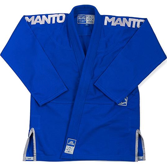 Купить Кимоно для БЖЖ Manto X3 (арт. 20995)