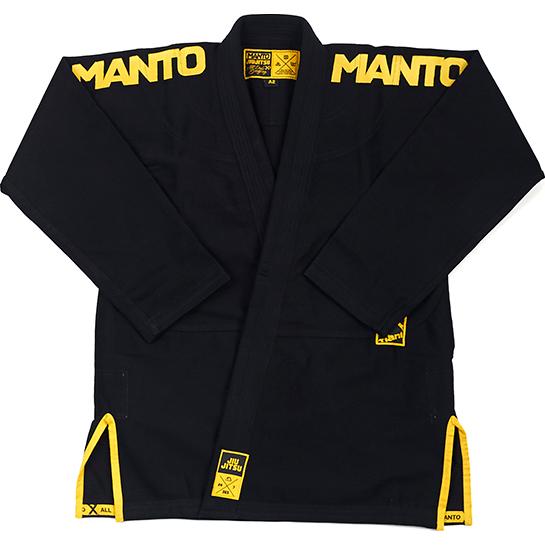 Купить Кимоно для БЖЖ Manto X3 (арт. 20997)