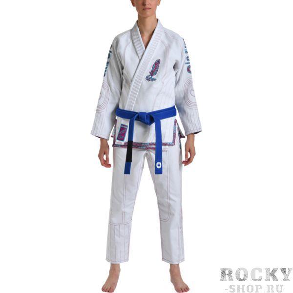 Купить Женское кимоно для БЖЖ Grips Athletics Ara (арт. 21008)