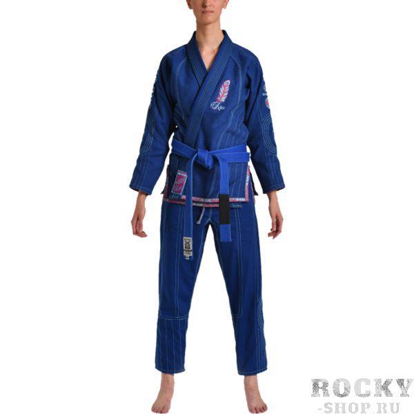 Купить Женское кимоно для БЖЖ Grips Athletics Ara (арт. 21009)