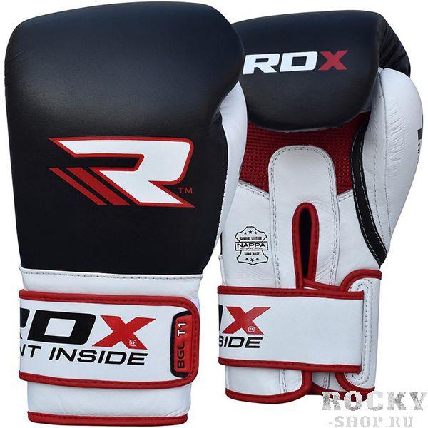 Боксерские перчатки RDX ELITE BOXING, 16 OZ RDXБоксерские перчатки<br>Боксерские перчатки RDX. Перчатки для бокса RDX сделаны из высококачественной натуральной кожи. Многослойная пена снижает силу и скорость удара, ускорение и вибрации пуансона. Формованный пенополиуретан концентрирует основной вес перчаток в наиболее активной области нанесения ударов, а не в запястье или большом пальце. Компания RDX регулярно поставляет данную модель в топовые британские боксерские залы. Качество этого продукта предопределило выбор многих профессионалов. В общем - вместо тысячи слов наша компания предлагает Вам уникальную возможность попробовать этот продукт лично.<br>
