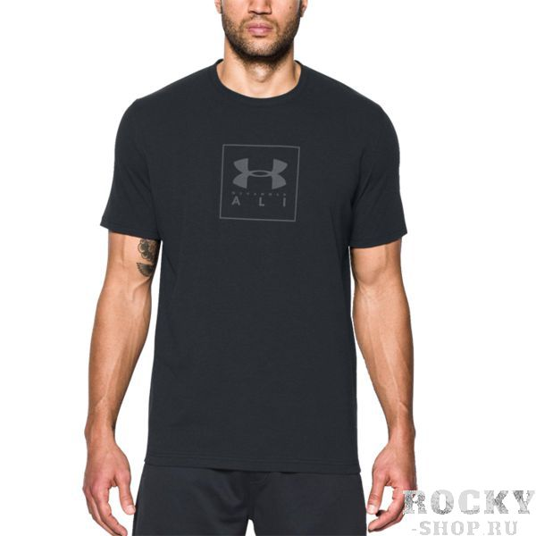 Купить Футболка Under Armour Ali Block undshirt014