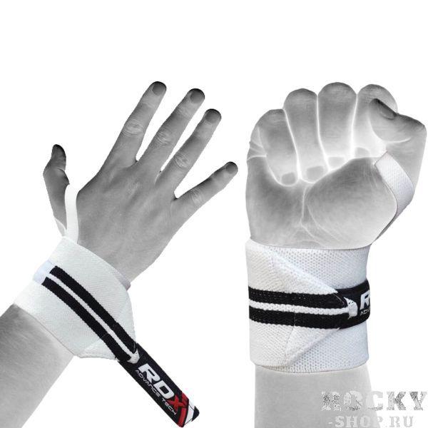Суппорт кисти RDX RDXБинты и лямки<br>Суппорт кисти руки RDX. Бинты для фиксаций запястий RDX предохраняют запястья от травм. Для удобства крепления на бинтах присутствует липучка и петля на большой палец. Цена указана за пару. Купить кистевые бинты RDX можно в нашем магазине либо оформив заказ на доставку. Условия доставки бинтов RDX. Артикул: rdxfig019<br>