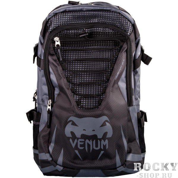 Купить Рюкзак Venum Challenger Pro Grey/Grey (арт. 21183)