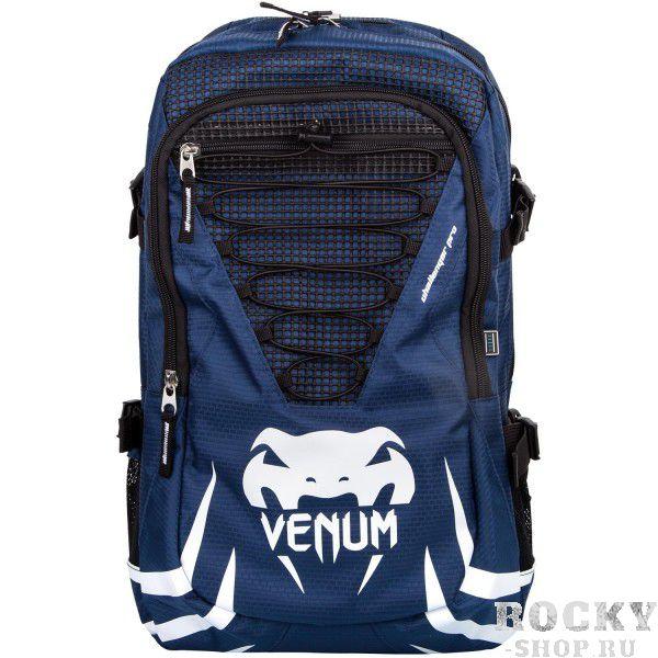 Купить Рюкзак Venum Challenger Pro Navy Blue/White (арт. 21185)