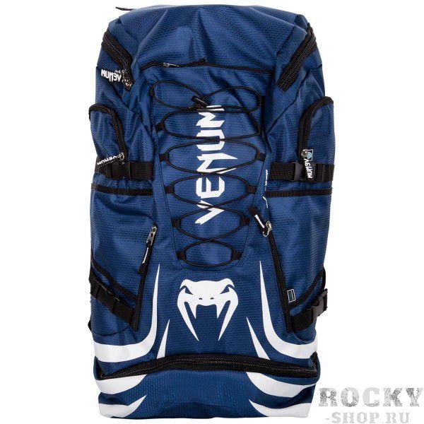Купить Рюкзак Venum Challenger Xtreme Navy Blue/White (арт. 21190)