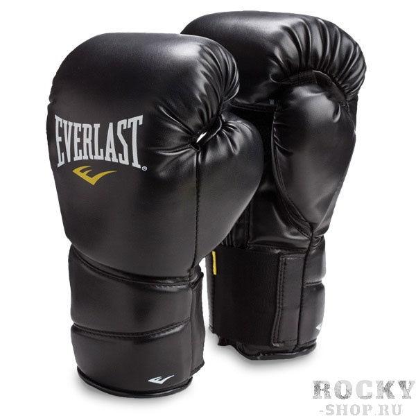 Купить Перчатки боксерские Everlast Protex2 8 oz (арт. 21258)