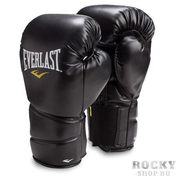 Купить Перчатки боксерские Everlast Protex2 8 oz (арт. 21259)