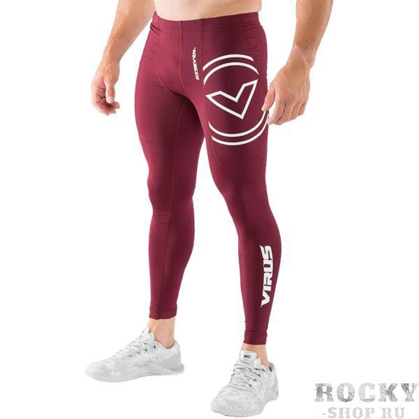 Компрессионные штаны Virus Stay Cool RX7-V3 VirusКомпрессионные штаны / шорты<br>Компрессионные штаны Virus Stay Cool RX7-V3. Прочные компрессионные штаны, предназначенные, За счёт своей прочности, для грепплинга и БЖЖ. Особая форма штанов распределяет давление равномерно на все части ног, что поддерживает все ваши мышцы в тонусе на протяжении тренировки! Миллионы микроканальцев и ткань с добавлением нефрита обеспечивают комфортную температуру и умеренную влажность вашего тела. COOL JADE – это технология, созданная для того, чтобы снизить температуру кожной поверхности при наиболее высоких температурах. Результат применения этой технологии – снижение температуры тела примерно на 2 градуса. Все дело в использовании стружки нефрита! Этот минерал используется в ювелирном деле уже несколько веков и не наносит ни малейшего вреда коже. Могут использоваться как под одеждой, так и без нее. Хорошо подходят для тренировок в зале и для уличных тренировок. Предназначены для занятий самыми различными единоборствами, кроссфитом, фитнесом, железным спортом и т. д. . Уход: машинная стирка в холодной воде, деликатный отжим, не отбеливать.<br><br>Размер INT: XL