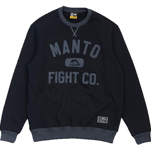 Толстовка Manto Fight Co MantoТолстовки / Олимпийки<br>Толстовка Manto Fight Co. Плотная и теплая кофта! В меру простая, но очень стильная толстовка! Состав: 100% хлопок.<br><br>Размер INT: L