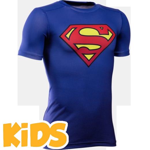 Детский рашгард Under Armour Under ArmourРашгарды<br>Детский рашгард Under Armour. Тренировочная футболка высочайшего уровня для детей и подростков. Качественные плоские швы не натирают кожу. Рашгарды Under Armour отлично подойдят для тренировок такими видами спорта как: кроссфит, бокс, муай тай, работа с железом и т. д. .<br><br>Размер INT: XS