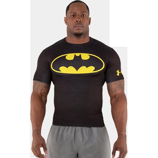 Купить Рашгард Under Armour Batman (арт. 21969)