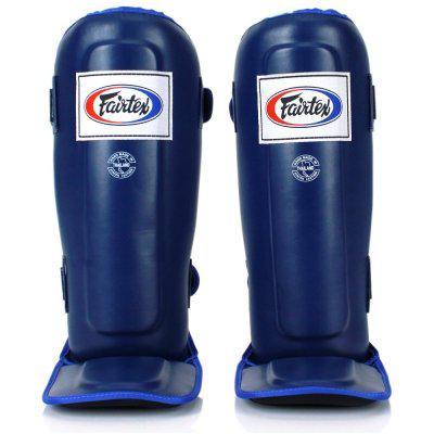Купить Защита голени и стопы Fairtex SP-3 s (арт. 22005)