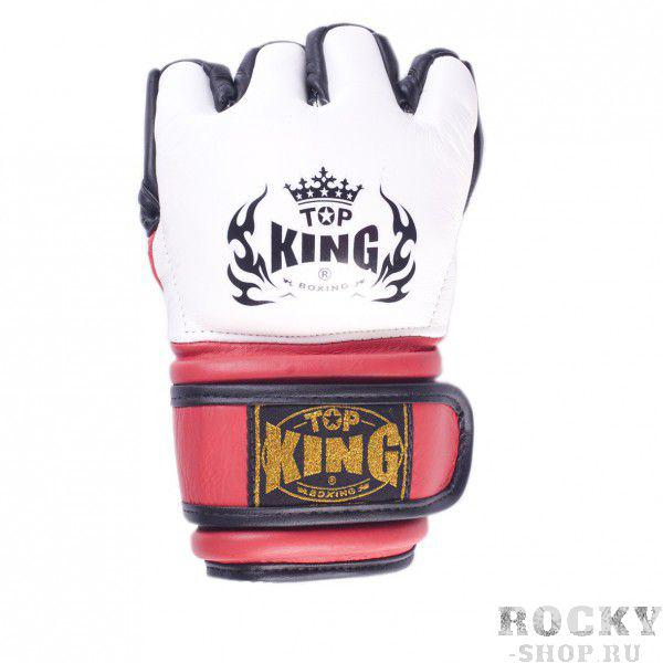 Купить Перчатки для смешанных единоборств Top King xxl (арт. 2209)