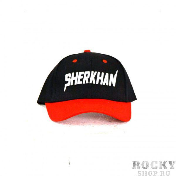 Бейсболка Sherkhan ACB ACBБейсболки / Кепки<br>Бейсболка эксклюзивная Sherkhan<br>