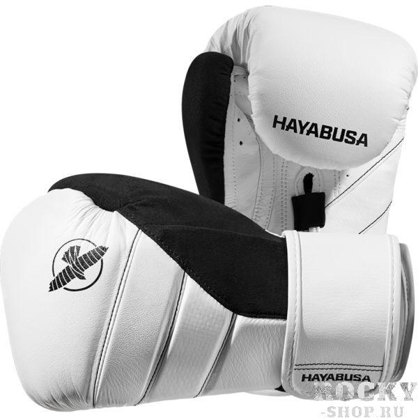 Боксерские перчатки Hayabusa T3, 16 oz HayabusaБоксерские перчатки<br>Боксерские перчатки Hayabusa T3. Серийные перчатки T3 снабжены эксклюзивной «начинкой» Deltra EG – внутренним ядром, которое, как свидетельствуют проведенные лабораторные испытания, показало высший уровень воздействия перчатки во время нанесения удара и обеспечивает наилучшую защиту. Запатентованная система закрытия Dual-X, и эксклюзивная система фиксации руки Fusion Splinting являются собственными разработками Hayabusa и гарантируют прекрасное выравнивание руки/запястья, максимизируя ударную мощь при совершеннейшей безопасности и профилактике возможных повреждений и ран. Vylar - кожа последнего поколения, которая в ходе проведенных испытаний показала свою крайнюю эффективность и выносливость и ударостойкость. Согласно результатам проведенных испытаний эта кожа превосходит по своим характеристикам любые другие виды кожи, используемой для производства этого вида продукции. Специально разработанная для серии перчаток T3 карбонизированная бамбуковая подкладка Ecta обеспечивает непревзойденный комфорт и качество, которое Вы сможете почувствовать только с Hayabusa. Теперь у вас есть все основания полностью доверять продукции Hayabusa серии T3 – это единственная экипировка, проверенная учеными!<br>