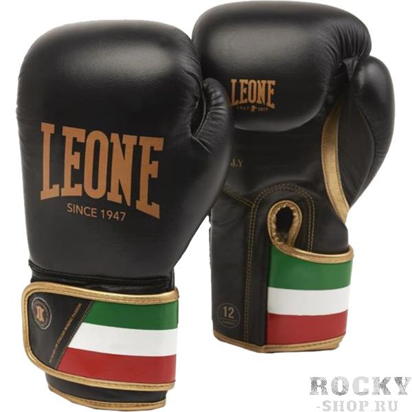 Купить Боксерские перчатки Leone Italy`47 14 oz (арт. 22221)