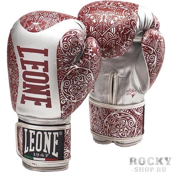 Купить Боксерские перчатки Leone Maori 10 oz (арт. 22243)
