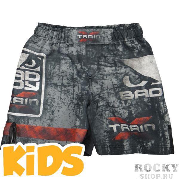 Купить Детские шорты Bad Boy X-Train (арт. 22450)