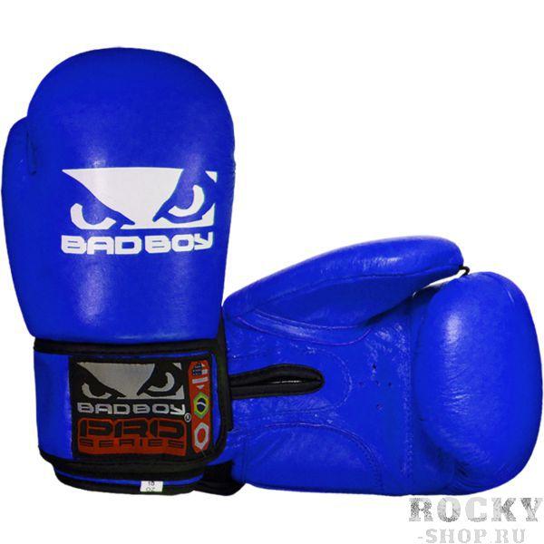 Купить Боксерские перчатки Bad Boy Base 12 oz (арт. 22456)
