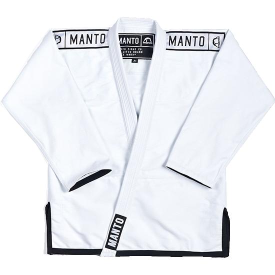 Купить Кимоно для БЖЖ Manto AKO (арт. 22595)