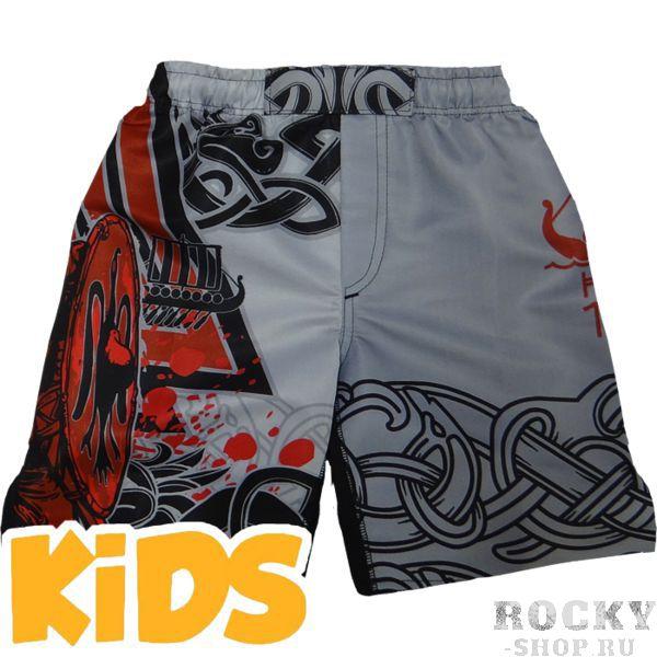 Купить Детские шорты Hardcore Training Viking 2.0 (арт. 22687)