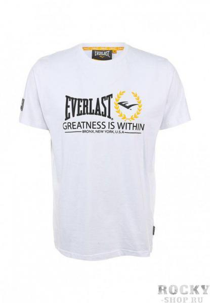 Футболка Everlast Greatness Everlast