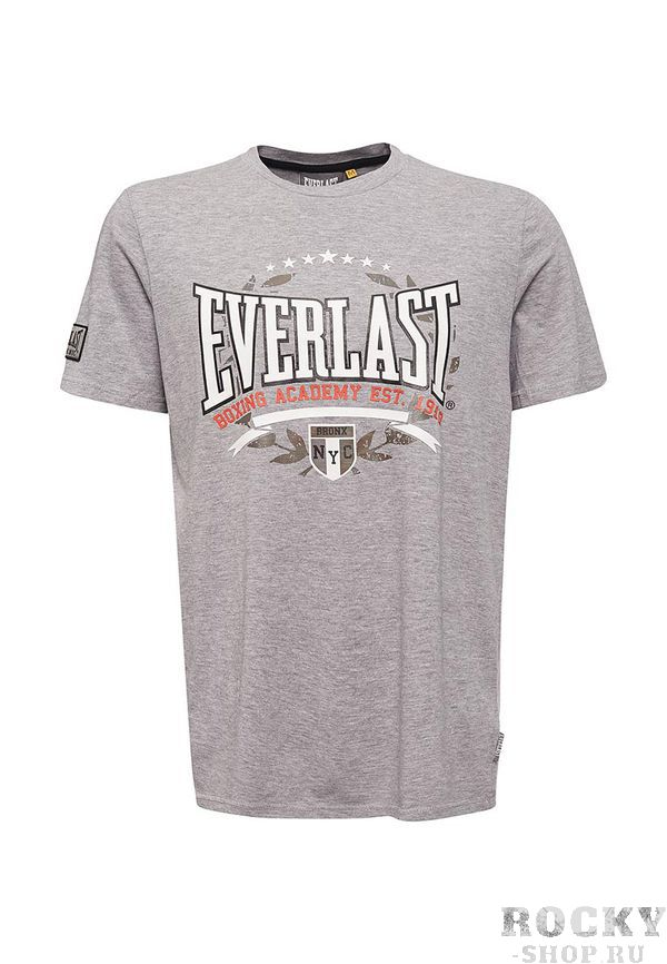 Футболка Everlast Heritage Grey