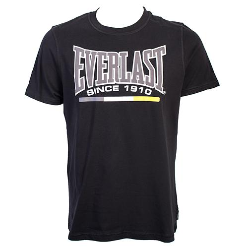 Футболка Everlast Sports Black
