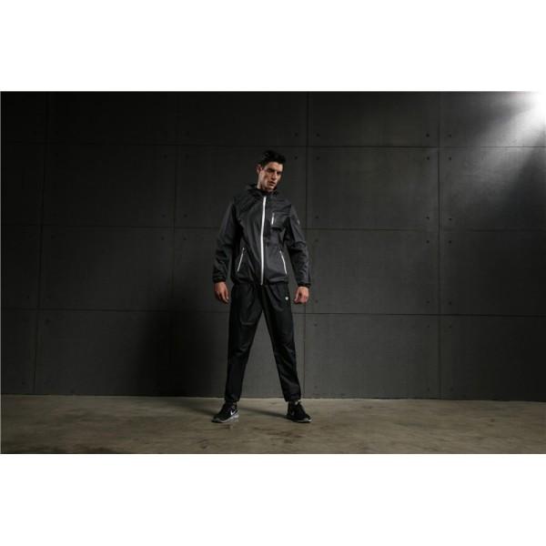 Куртка Vansydical MBF77601 VansydicalКуртки / ветровки<br>Стильная лёгкая и прочная куртка Vansydical. Имеет карманы на молнии и вентиляционные отверстия для проветривания. Страна производства Китай<br><br>Размер INT: M