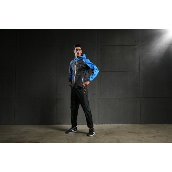 Куртка Vansydical MBF77604 VansydicalКуртки / ветровки<br>Стильная лёгкая и прочная куртка Vansydical. Имеет карманы на молнии и вентиляционные отверстия для проветривания. Страна производства Китай<br><br>Размер INT: XXL