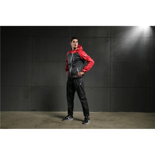 Куртка Vansydical MBF77605 VansydicalКуртки / ветровки<br>Стильная лёгкая и прочная куртка Vansydical. Имеет карманы на молнии и вентиляционные отверстия для проветривания. Страна производства Китай<br><br>Размер INT: L