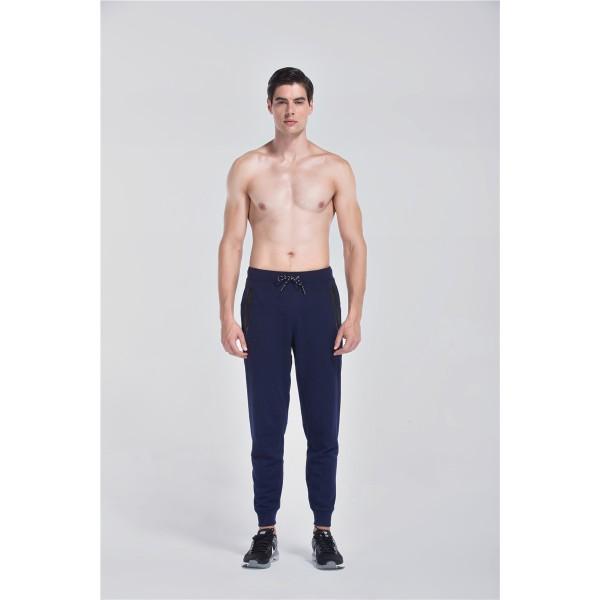 Брюки спортивные Vansydical MBF74003 VansydicalСпортивные штаны и шорты<br>Мужские брюки Vansydical обеспечивают максимальный комфорт и удобство за счет современных материалов. Страна производитель - Китай.<br><br>Размер INT: L