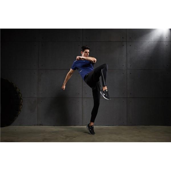 Футболка спортивная Vansydical MBF77905 VansydicalФутболки<br>Спортивная майка отводит влагу, гарантирует комфорт, а также обеспечивает полную свободу движений во время тренировки. Страна производитель - Китай.<br><br>Размер INT: L