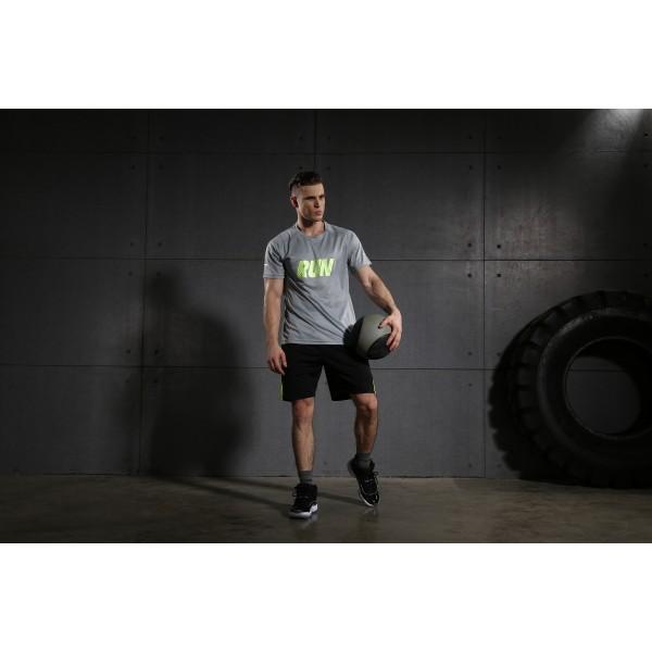 Футболка спортивная Vansydical XLF033 VansydicalФутболки<br>Спортивная футболка отводит влагу, гарантирует комфорт, а также обеспечивает полную свободу движений во время тренировки. Страна производитель - Китай.<br><br>Размер INT: M